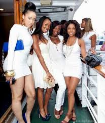 All White Attire For All White Yacht 7 Gallery Image And Wallpaper