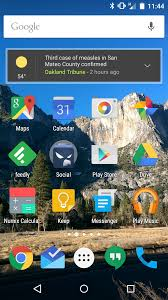 news widgets for android five top widgets to speed up tasks on android