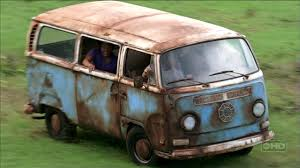 volkswagen bus tattoo chapter 27 how a ring a dirty sock a rusty van and a cable