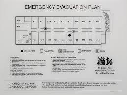 Fire Evacuation Floor Plan Template Grand Naniloa Hotel Hilo U2013 Sanspotter