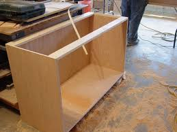 Plywood Cabinet Construction Box Construction Bishop Cabinets Plywood Box Cabinets Gorgeous