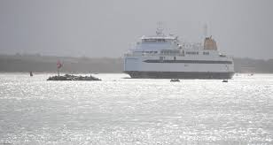 Cape Cod Escort Service Ferry Woods Hole Again Taken Out Of Service News Capecodtimes