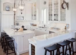 Granite Countertops And Kitchen Tile Backsplashes 3 by White Marble Pattern Granite Countertop And Backsplash Beautiful