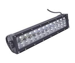 4x4 Led Light Bars by Led Light Bar The Standard Led Work Light For Trucks