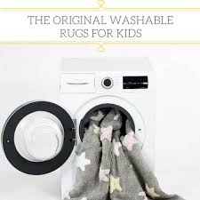 Kids Modern Rugs by Lorena Canals Machine Washable Modern Rugs Lookie Boo