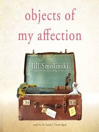 smolinski books objects of my affection by smolinski