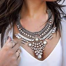 coloured statement necklace images Statement necklaces chester rox jewellery jpg