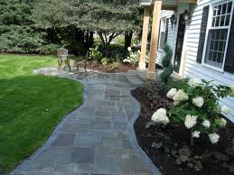 Irregular Stone Patio Natural Stone