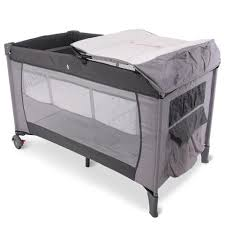 portable child baby travel cot bed baby bed kids foldable playpen