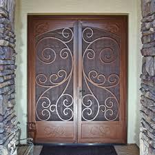security doors doors metal door iron entry door