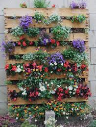 Pallets Garden Ideas 10 Diy Garden Ideas For Using Pallets Greenhouses Nz