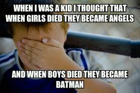Funny Batman Meme - awesome kid morning wood funny meme