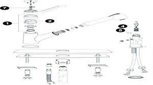 repair kit for moen kitchen faucet moen kitchen faucet repair roaminpizzeria com