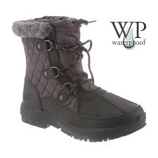 s waterproof boots bearpaw bethany s waterproof boot 1845w all colors