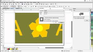 pattern fill coreldraw x6 creating rapports and pattern fills using coreldraw and corel
