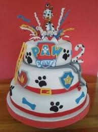 40 cakes images paw patrol party paw patrol