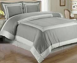 light grey bed skirt 201 best gray bedding images on pinterest gray bedding grey bed