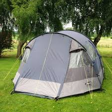 Large Hammock Tent Blacks Grampian 4 Man 2 Bedroom Tent With Large Living Area And 3