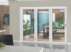 3 panel bi fold patio door bi folding patio doors pinterest