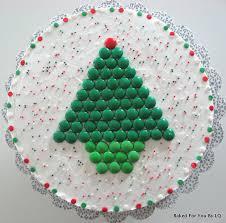 Wilton Cake Decorating Ideas Wilton Christmas Sprinkles Baked For You