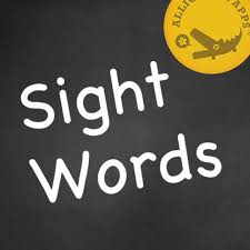 words cards sight words list learn to read flashcards on the app store
