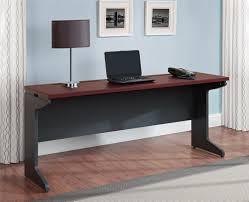 credenza computer desk ameriwood furniture pursuit credenza cherry