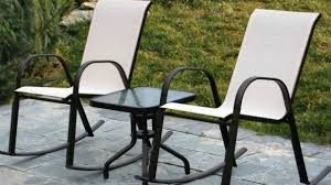 Patio Furniture Without Cushions Outdoor Furniture Without Cushions Popular Patio Foter With 0