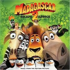 Madagascar 2 (2008) [Latino]