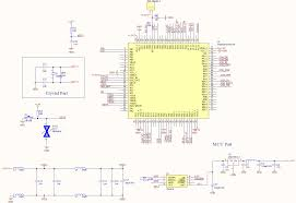 stm32 reset not work electrical engineering stack exchange