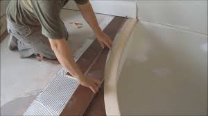 how to a curved hardwood flooring board for stair nosing with