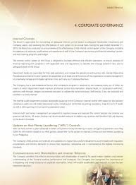 sands china ltd annual report