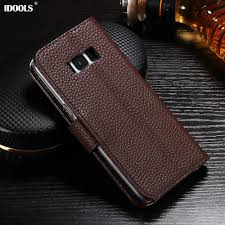 samsung galaxy s8 s8 plus flip leather wallet case u2013 million