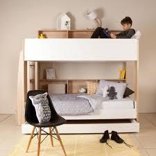 Adventure  Sleeper Bunk Bed Three Quarter Bunk - Three sleeper bunk bed