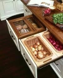 drawers in kitchen cabinets kitchen cabinets with drawers 16 functional storage solutions