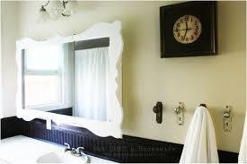 furniture amazing oval recessed medicine cabinet elegant