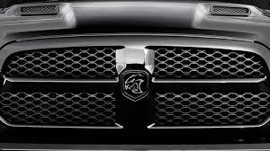 ram hellcat should chrysler make a 707 horsepower ram srt hellcat truck