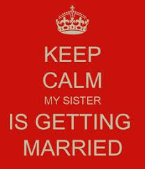 wedding quotes keep calm keep calm our wedding