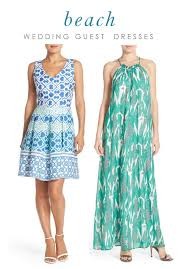 beachy dresses for a wedding guest stylish wedding dresses for guests wedding guest