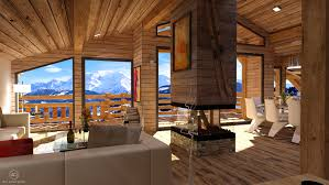 Beautiful La Decoration D Interieur Ideas Design Trends Beautiful Interieur Chalet Photos Design Trends 2017 Shopmakers Us