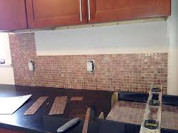 ceramic kitchen backsplash 25 kitchen backsplash glass tile ideas in a more modern touch