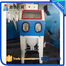 Used Blast Cabinet Used Sand Blasting Machines Used Sand Blasting Machines Suppliers