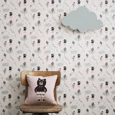papier peint chambre bebe où trouver des jolis papier peint pour la chambre de bébé the