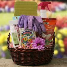 gardening bliss gardening gift basket gift baskets