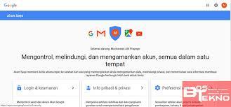 cara membuat akun gmail terbaru cara daftar dan buat akun email baru dari gmail