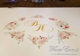 vinyl floors finer events