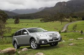subaru outback green subaru outback diesel automatic review caradvice