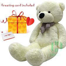 s day teddy bears teddy best s day gift greeting card incleded for