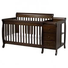 davinci kalani 4 in 1 convertible crib and changer combo foter