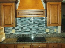 Glass Tile For Kitchen Backsplash How To Install Glass Tile Backsplash Diy How To Install Glass Tile