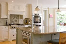 kitchen island countertop overhang the standard overhang of a kitchen countertop home guides sf gate
